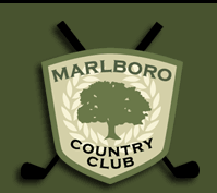 Marlboro Country Club logo